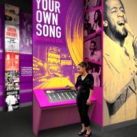 Whitney Houston, Keb Mo', Travis Scott: Nashville plans African-American music museum