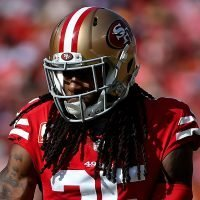 49ers' Richard Sherman takes shots at QB Russell Wilson before showdown with Seahawks