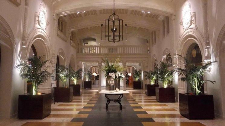 Photo tour: Classic Florida at Boca Raton Resort & Club
