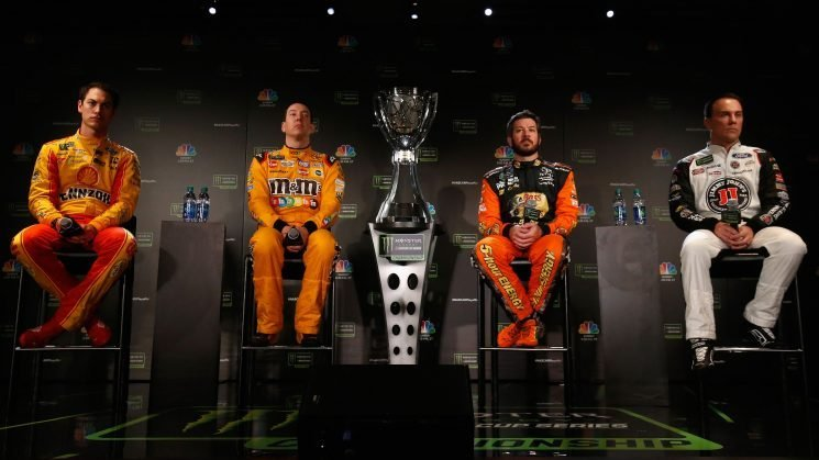 Who will win the NASCAR Cup championship? Our experts weigh in