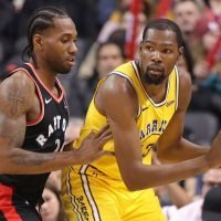 NBA Finals preview? Raptors overcome Kevin Durant's 51 points to beat Warriors in OT thriller