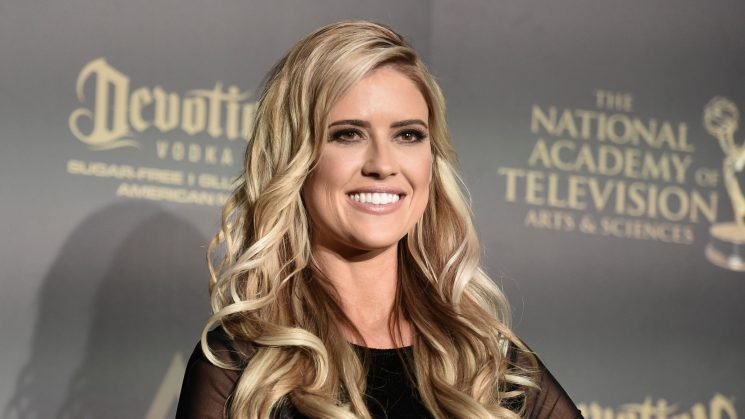 'This is disgusting': HGTV star Christina El Moussa slams reported feud with Joanna Gaines