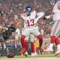 New York Giants earn dramatic win over San Francisco 49ers to end five-game skid