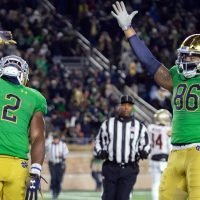 Jeff Sagarin says: Shakiest odds on Saturday's college football schedule