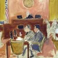 """El Chapo"" Guzman's defense attorneys try to paint lieutenant-turned-witness as having vendetta"