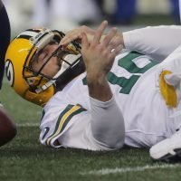Packers' season on the ropes after loss to Seahawks