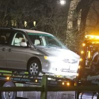 No criminal charges in case of teen who died in van after calling 911