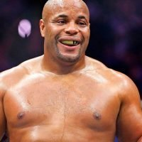 Daniel Cormier calls out Brock Lesnar, wants WWE title shot