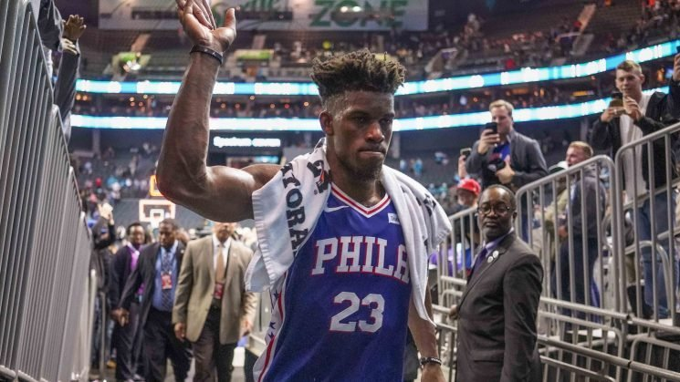 Sixers owner opens up about Jimmy Butler trade: 'I've been incredibly impressed with him'