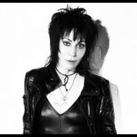 Joan Jett Shares 'Fresh Start' Video