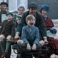The iconic music reborn in sequel 'Mary Poppins Returns'