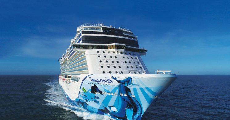 Norwegian Bliss: Biggest Norwegian Cruise Line ship ever begins sailing from Miami