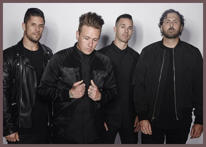 Papa Roach Lines Up California Club Shows