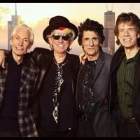 Rolling Stones To Embark On U.S. Arena Tour