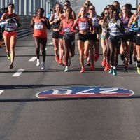 2018 New York City Marathon Photos