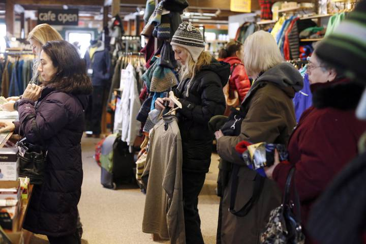 Small Business Saturday: Black Friday's younger sibling raking in over $10B a year