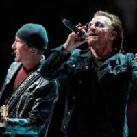 Tony Clayton-Lea: 'From there to here – but what next for U2?'