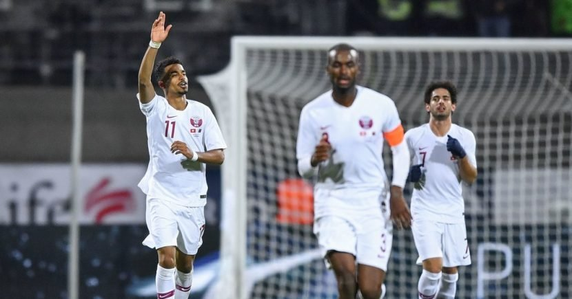 Four Years From Its Big Party, Qatar Remains a Soccer Work in Progress