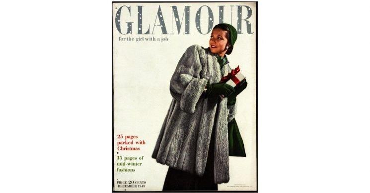 Saying Goodbye to Glamour