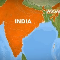 India: Suspected separatists shoot dead five in Assam