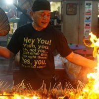 Singapore's bid for UNESCO hawker food listing eats at neighbours