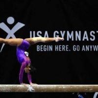 Gymnastics: US Olympic chiefs vow to press on with USA Gymnastics action