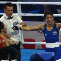 Boxing: India's 'Magnificent Mary' Kom secures record 7th world medal in home championships