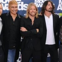 Foo Fighters announce two Irish concert dates – their first gigs here since Slane Castle