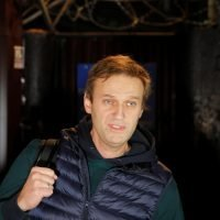 Kremlin critic Alexei Navalny barred from leaving Russia