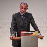 'I earn around a million euros', German conservative Merz tells Bild