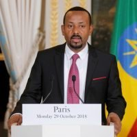 Ethiopia says security chiefs ordered attack on PM, makes arrests
