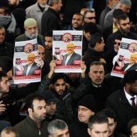 Erdogan, Trump agree all aspects of Khashoggi case must be uncovered: Turkish presidency