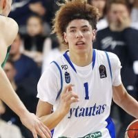 LaMelo Ball to enroll, play at Ohio high school