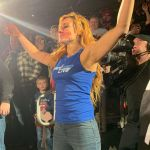 WWE Raw: SmackDown crew invades as Becky Lynch takes out Ronda Rousey