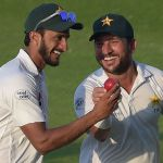 Hasan Ali and Yasir Shah place Pakistan on brink of first Test win over New Zealand
