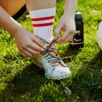 Rainbow Laces' annual activation to raise awareness of LGBT inclusion in sport