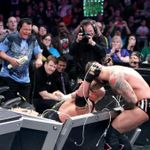 WWE Survivor Series gold: The Shield makes its debut