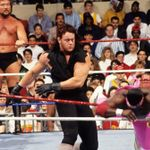 WWE Survivor Series gold: The Undertaker's dramatic debut – 28 years ago!
