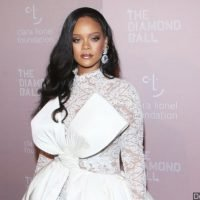 Rihanna Has the Perfect Response to Fan Who Slams Her for Releasing Makeup Instead of Music
