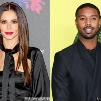 Cheryl Cole Gets Cheeky Over Michael B. Jordan Romance Speculations