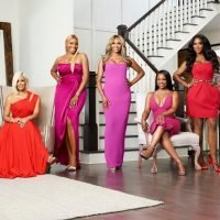 Report: 'RHOA' Star Is High on Cocaine Before Filming