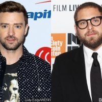 Justin Timberlake Playfully Thanks Jonah Hill for Filling In for Him on Tour