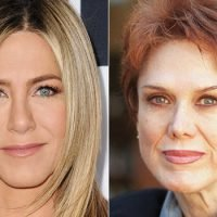 Jennifer Aniston Said She Failed to Live Up to Her Late Mother's Beauty Standards