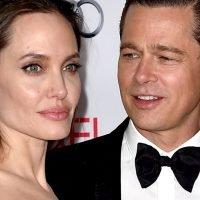 Angelina Jolie and Brad Pitt reach out-of-court settlement over custody battle