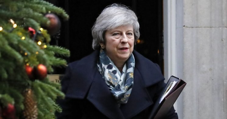 Voice of the Mirror: Tories fail Christmas test as hunger and destitution bite