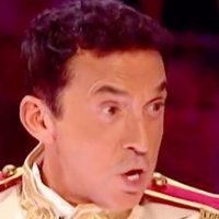 Strictly's Bruno Tonioli and Anton Du Beke snog after dance with Ann Widdecombe