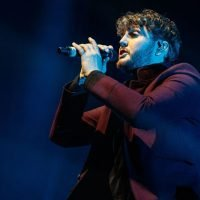 X Factor fans accuse James Arthur of 'selling his soul' over performance