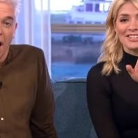 Holly Willoughby 'may have to leave This Morning' – but for incredible reason