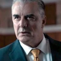 'Mr Big' Chris Noth admits he based his Doctor Who villain on Donald Trump