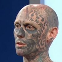 Jeremy Kyle guest with £26k of tattoos reveals plans to get his privates inked